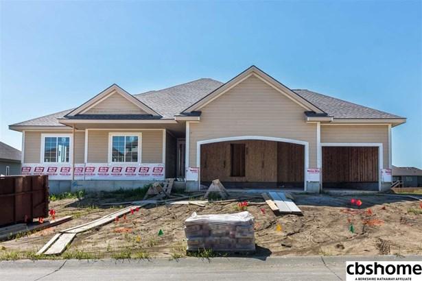 Detached Housing, Ranch - Gretna, NE (photo 1)