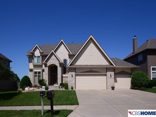 Detached Housing, 2 Story - Omaha, NE (photo 1)