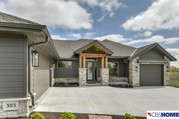 Detached Housing, Ranch - Waterloo, NE (photo 3)
