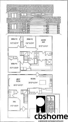 Detached Housing, 2 Story - Yutan, NE (photo 1)