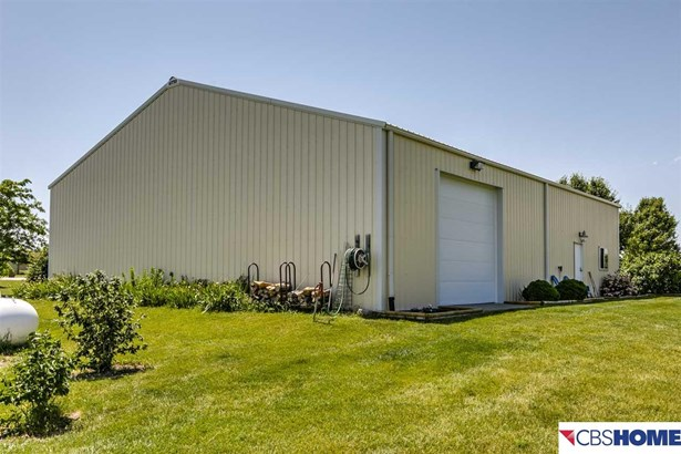 Detached Housing, Ranch - Elkhorn, NE (photo 3)