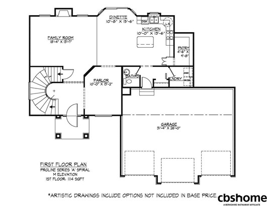Detached Housing, 2 Story - Bennington, NE (photo 2)