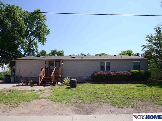 Detached Housing, Ranch - Carter Lake, IA (photo 1)