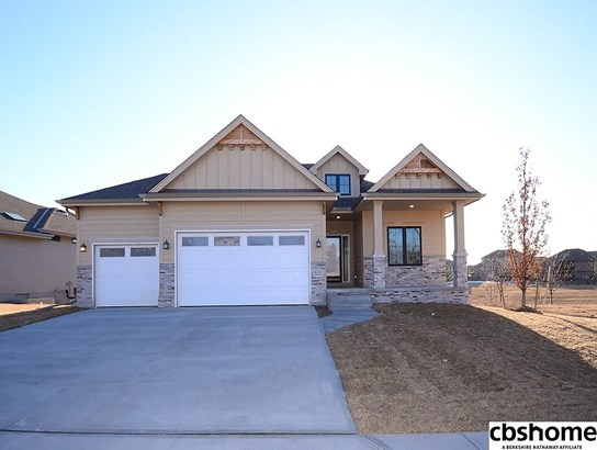 Detached Housing, Ranch - Papillion, NE (photo 1)