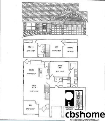 Detached Housing, Ranch - Yutan, NE (photo 1)