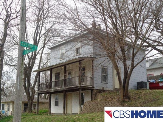 Detached Housing, 2 Story - Plattsmouth, NE (photo 1)
