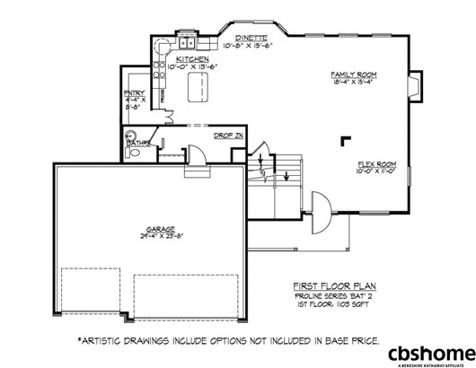 Detached Housing, 2 Story - Springfield, NE (photo 2)
