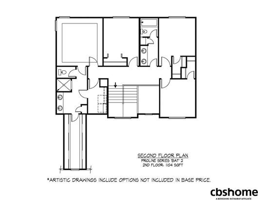 Detached Housing, 2 Story - Springfield, NE (photo 3)