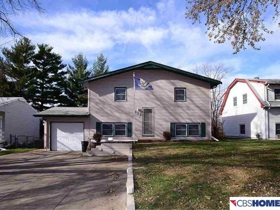 Detached Housing, Split Entry - Bellevue, NE (photo 1)