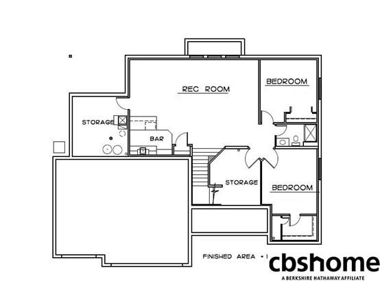 Detached Housing, Ranch - Bennington, NE (photo 3)