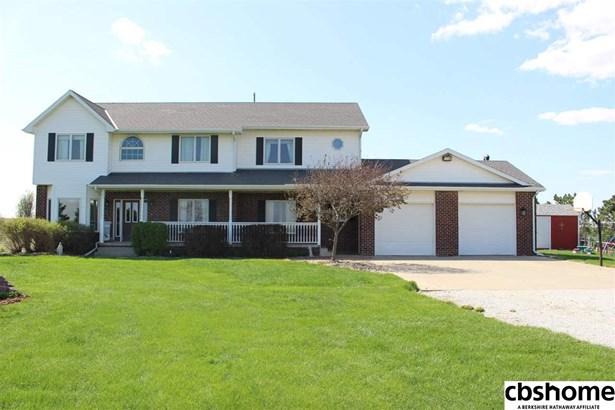 Detached Housing, 2 Story - Murray, NE (photo 1)