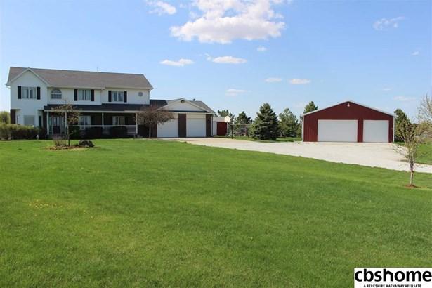 Detached Housing, 2 Story - Murray, NE (photo 3)