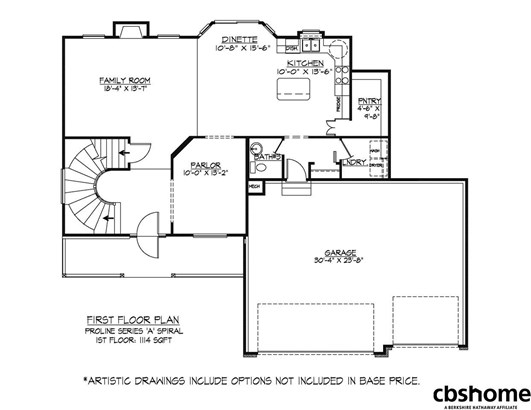 Detached Housing, 2 Story - Papillion, NE (photo 2)