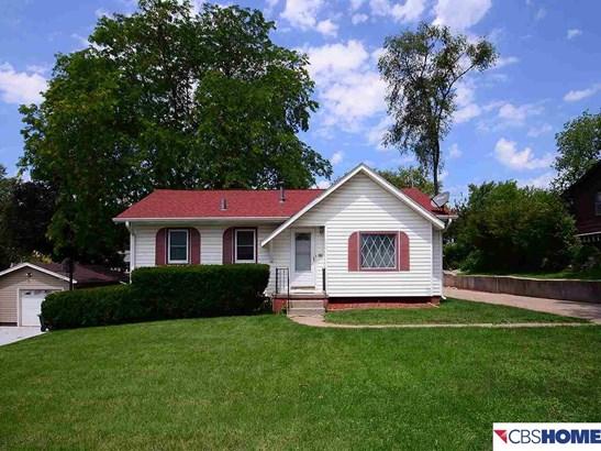 Detached Housing, Ranch - Council Bluffs, NE (photo 1)