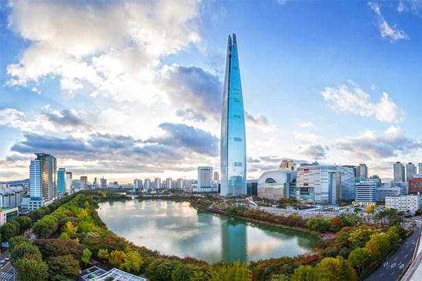 303 Olimpic-ro Songpa-gu, Seoul - KOR (photo 1)