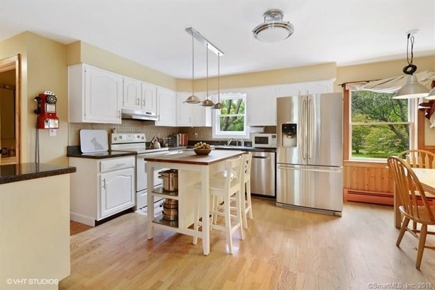 122 Spicer Hill Road, Ledyard, CT - USA (photo 4)