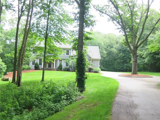 61 Pequot Court, Stonington, CT - USA (photo 3)