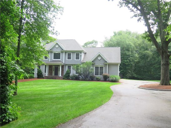 61 Pequot Court, Stonington, CT - USA (photo 5)