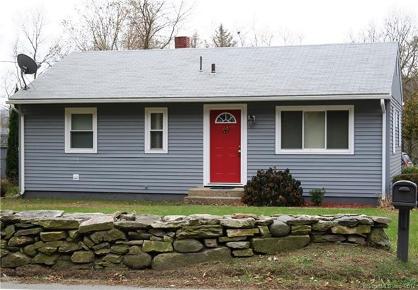 324 Fitchville Road, Bozrah, CT - USA (photo 1)