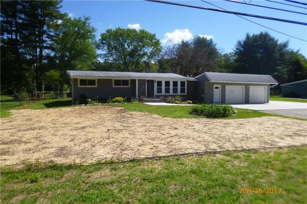 371 Fitchville Road, Bozrah, CT - USA (photo 1)