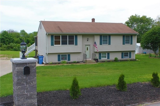 312 Gendron Road, Plainfield, CT - USA (photo 1)
