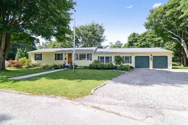 49 Baker Wy, North Kingstown, RI - USA (photo 1)
