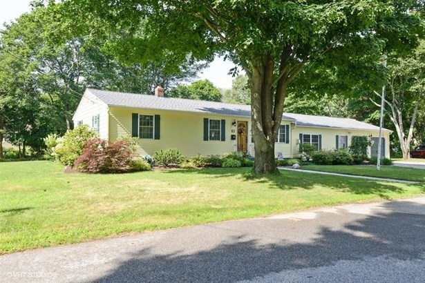 49 Baker Wy, North Kingstown, RI - USA (photo 2)