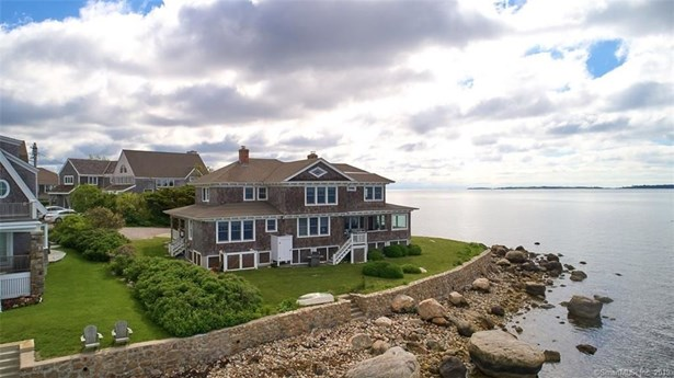 8 Clubhouse Point Road, Groton, CT - USA (photo 2)