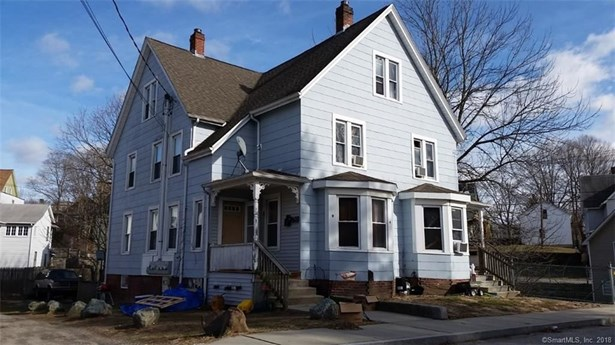 7-9 Mechanic Street, Griswold, CT - USA (photo 1)