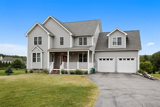 161 N Wawecus Hill Road, Norwich, CT - USA (photo 1)