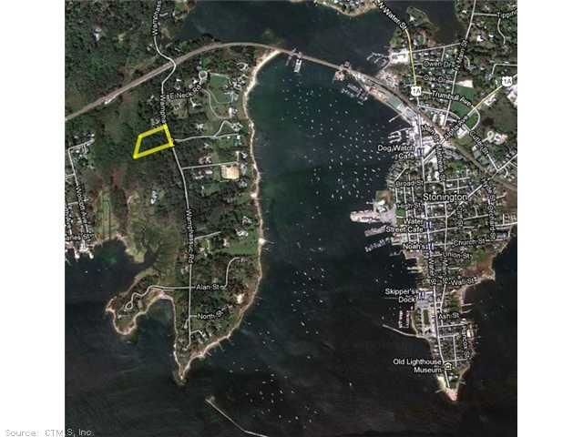 124 Wamphassuc Road, Stonington, CT - USA (photo 4)