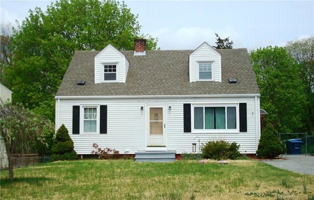 25 Soljer Drive, Waterford, CT - USA (photo 1)
