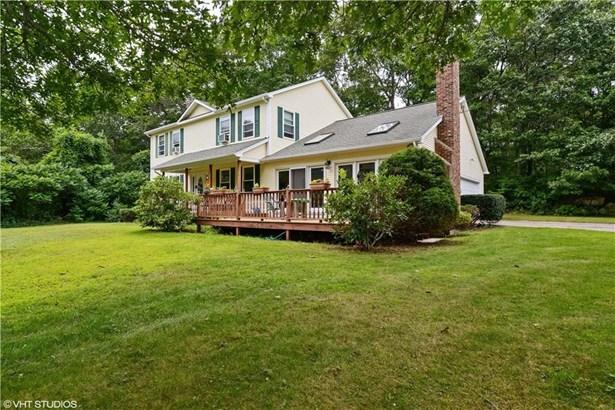 20 Oak Ridge Rd, Charlestown, RI - USA (photo 1)