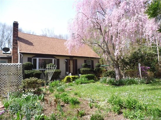 61 Rixtown Road, Griswold, CT - USA (photo 1)