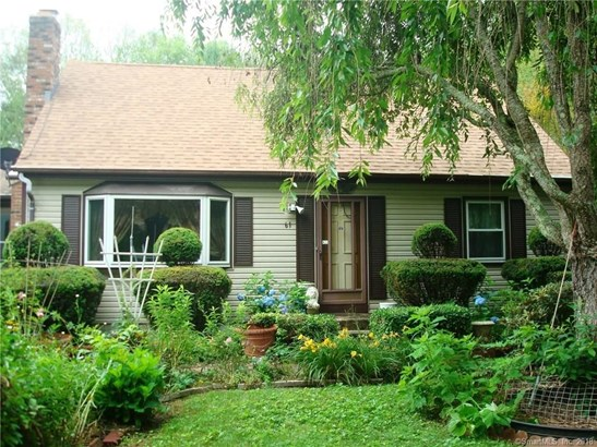 61 Rixtown Road, Griswold, CT - USA (photo 2)