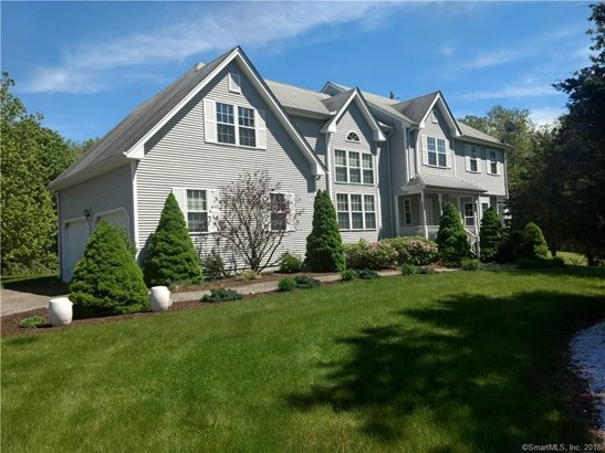 62 Old Rod Road, Colchester, CT - USA (photo 1)