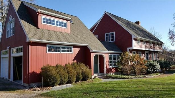 13 Heritage Drive, Stonington, CT - USA (photo 3)