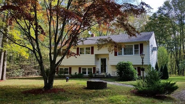 28 John Brook Road, Canterbury, CT - USA (photo 1)