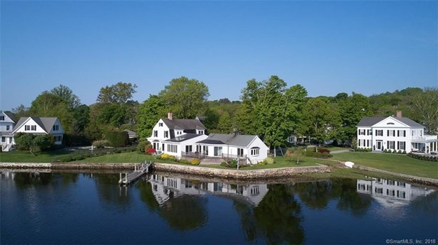 8 Park Place, Groton, CT - USA (photo 1)