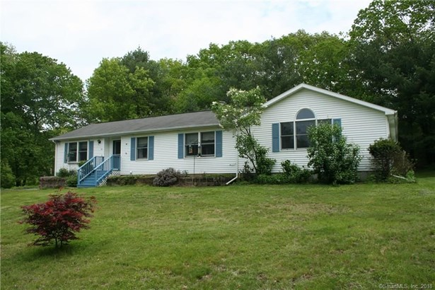 30 North Wawecus Hill Road, Norwich, CT - USA (photo 1)