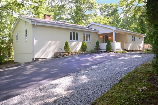 147 Winnapaug Rd, Westerly, RI - USA (photo 1)