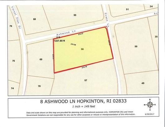 8 Ashwood Lane, Hopkinton, RI - USA (photo 2)