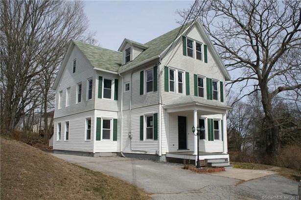 13 Johnson Place, Norwich, CT - USA (photo 1)