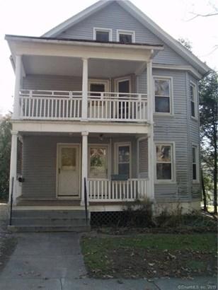 131-133 Rockwell Street, Norwich, CT - USA (photo 1)