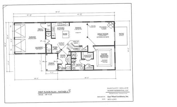 91 Bartlett Hollow Lot12, Middletown, CT - USA (photo 2)