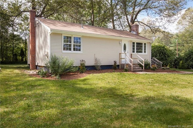 Single Family For Sale, Ranch - Haddam, CT (photo 3)