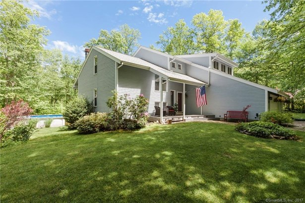 Single Family For Sale, Contemporary - Madison, CT (photo 1)