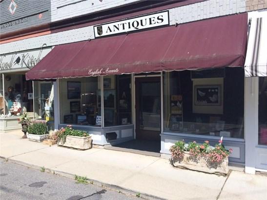 1 North Main Street, Essex, CT - USA (photo 1)