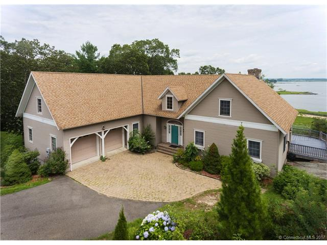 Single Family For Sale, Chalet,Colonial - Guilford, CT (photo 1)