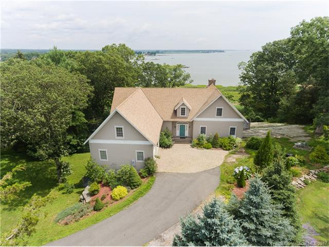 Single Family For Sale, Chalet,Colonial - Guilford, CT (photo 2)